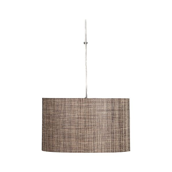 Weave Pendant Lamp