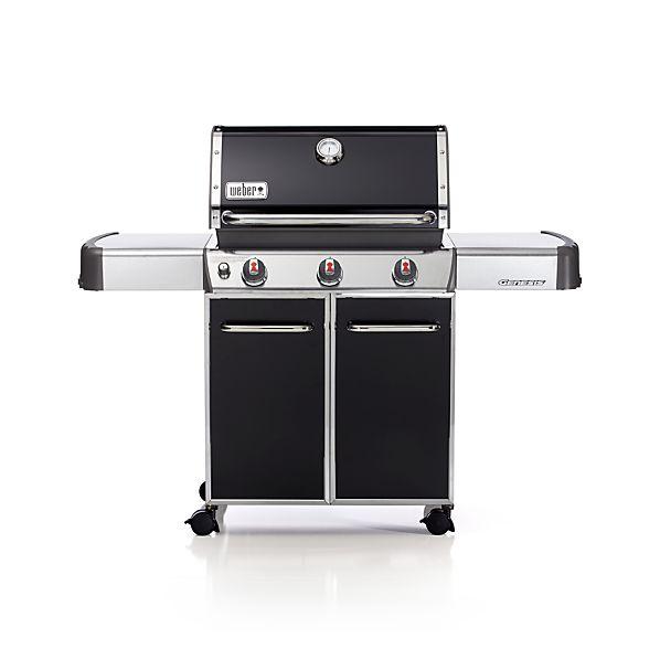 Weber ® Genesis E-310 LP Gas Grill