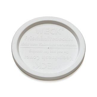 Weck 100mm Plastic Lid
