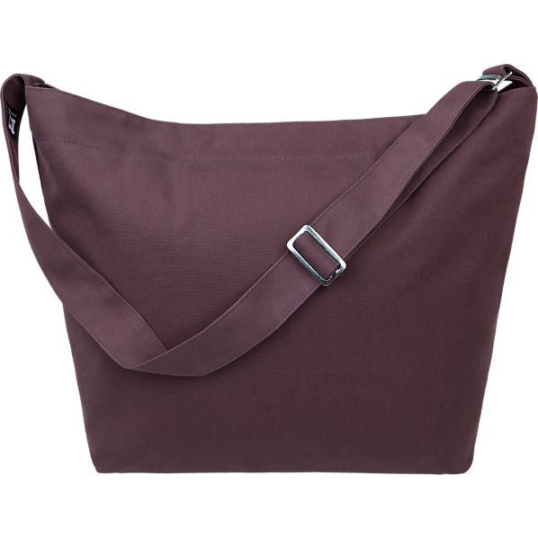 Marimekko Weekender Two Plum Bag