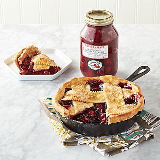 Wienke's Market Cherry Pie Filling