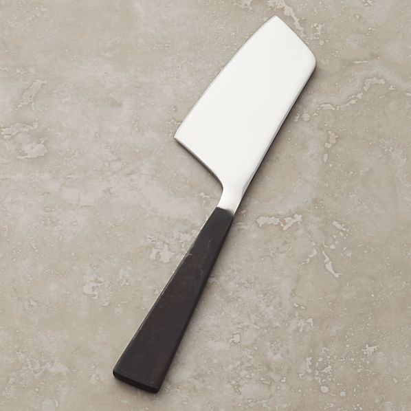 Welcome Hard Cheese Knife