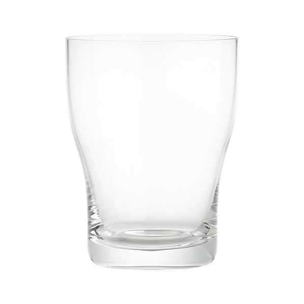Welcome Clear Highball Glass