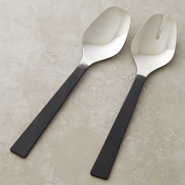 Welcome 2-Piece Serving Set