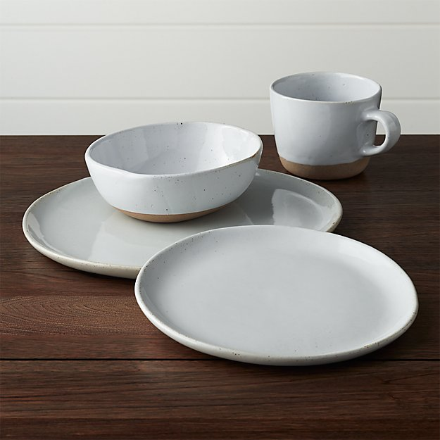 Welcome Dinnerware