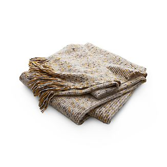 Weldon Yellow Throw