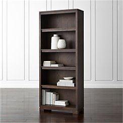 "Wells 32""x76"" Bookcase"