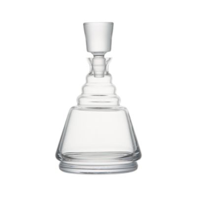 Wells Decanter