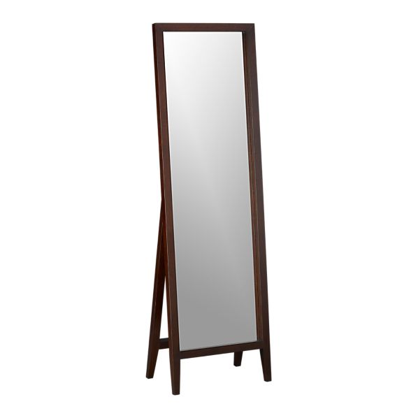 Crate And Barrel Floor Mirror - Flooring Ideas and Inspiration