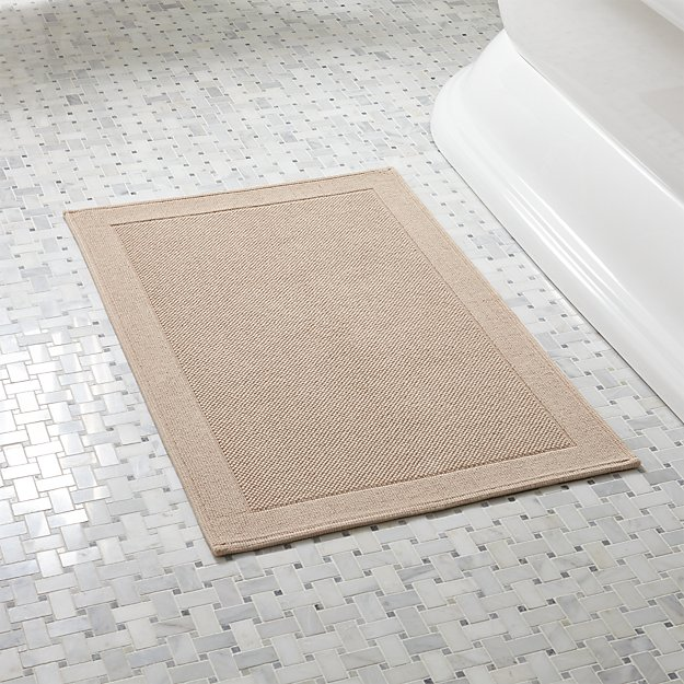 Westport Sand Bath Rug Crate And Barrel