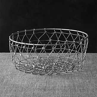 Whim Large Basket