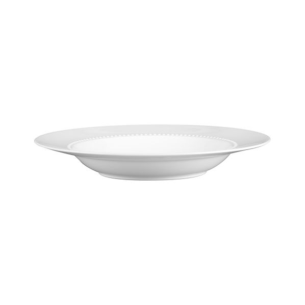 WhitePearlLowBowl9p25S12R