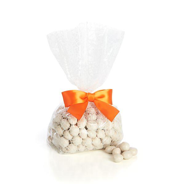 White Chocolate Peanut Butter Pretzel Balls