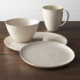 Wilder Dinnerware