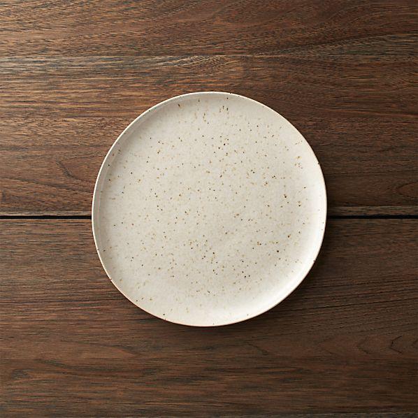 Wilder Salad Plate