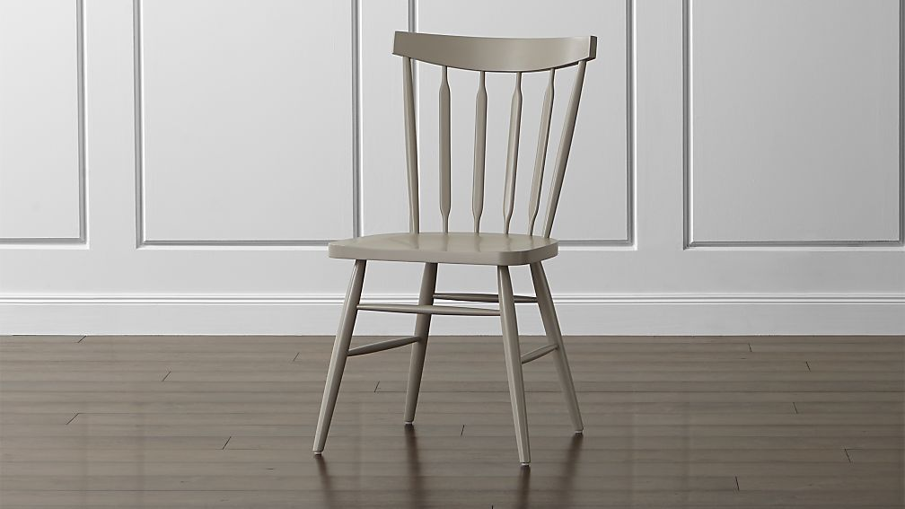 willa dining chair crate and barrel collections