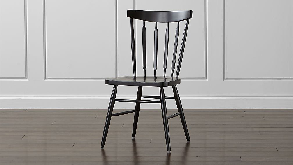 willa dining chair crate and barrel images