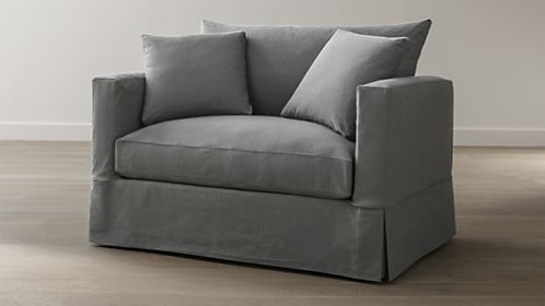 Sofa Beds And Sleeper Sofas Crate And Barrel