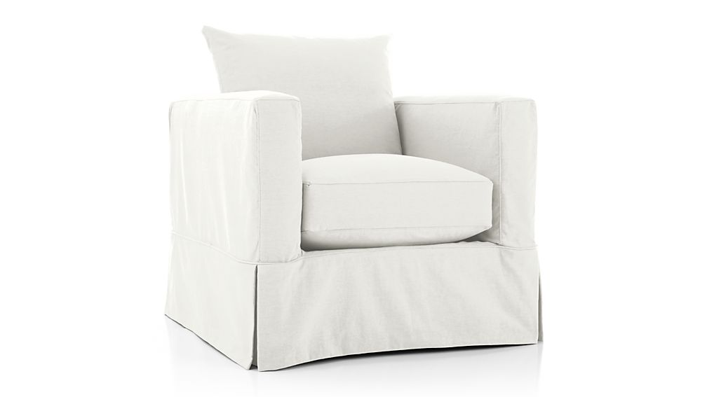 Slipcover Only for Willow Chair