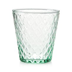 Willow Double Old-Fashioned Glass