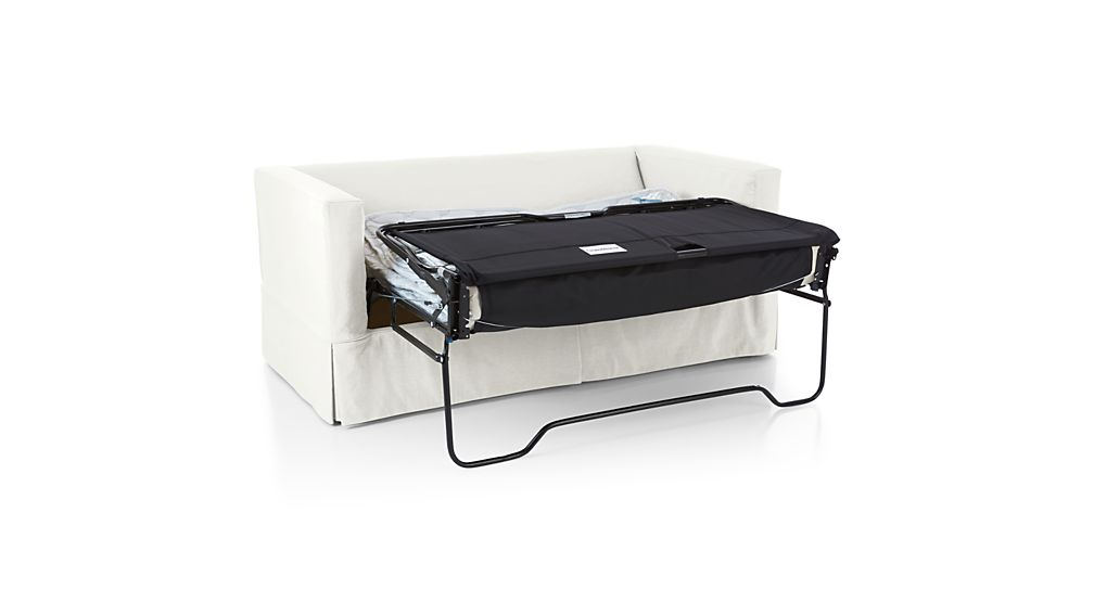 Willow Full Sleeper Sofa with Air Mattress