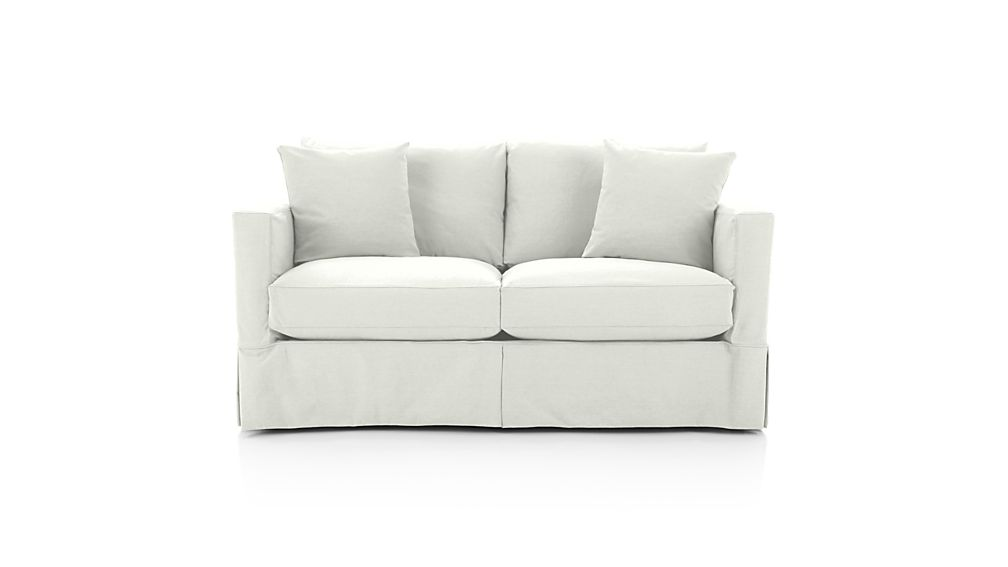 Slipcover Only for Willow Apartment Sofa
