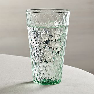 Willow Highball Glass
