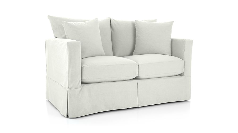 Slipcover Only for Willow Loveseat