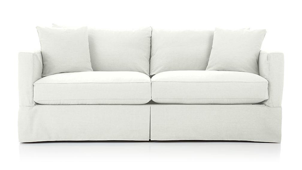 Willow Queen Sleeper Sofa With Air Mattress Deso Pepper