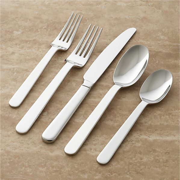 Wilson 5-Piece Placesetting