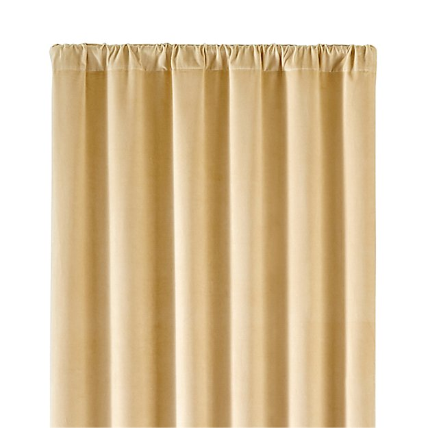 "Windsor Ivory 48""x96"" Curtain Panel"