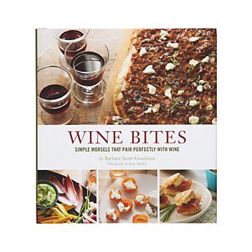 Wine Bites Cookbook