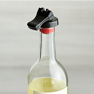 Wine-Bottle Stopper