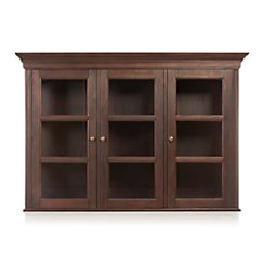 Winnetka Hutch Top