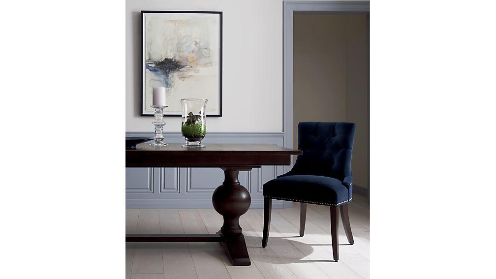 Winnetka Rectangular Extendable Dining Table