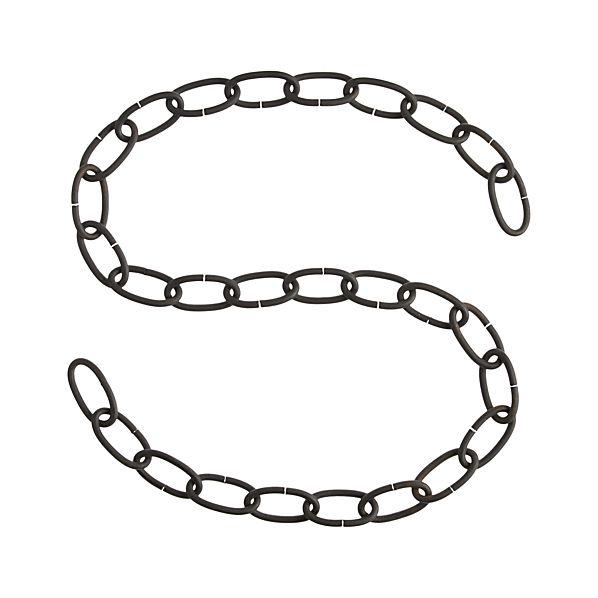 Winston Chandelier 3' Extension Chain