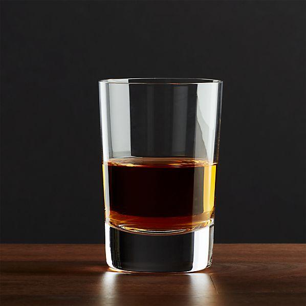 Winston Single Malt Glass