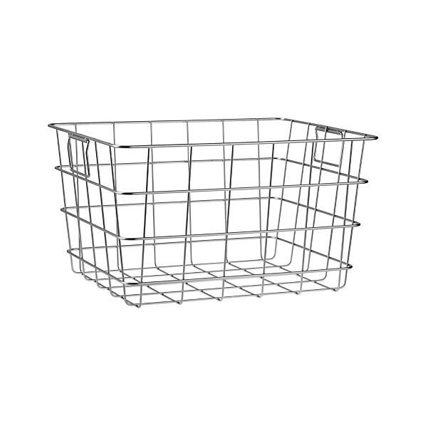Extra Large Wire Basket