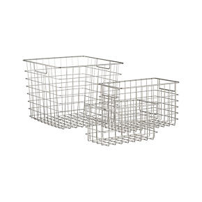 Wire Baskets - Small Wire Basket