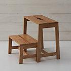 Wooden2StepStoolCSS14