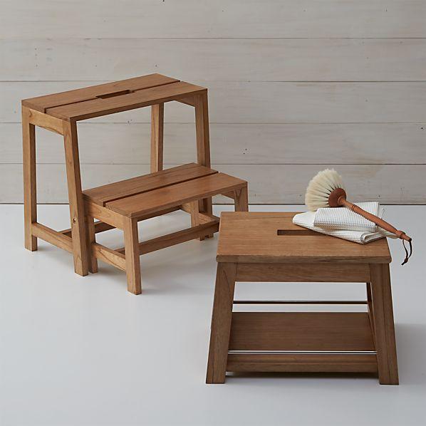 WoodenStepStoolsCSS14