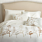 Woodland Full/Queen Duvet Cover.