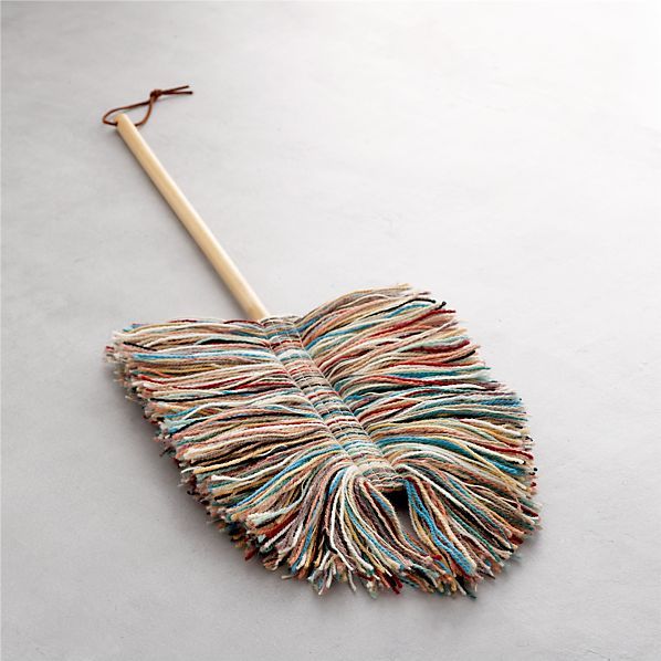 Wool Hand Duster