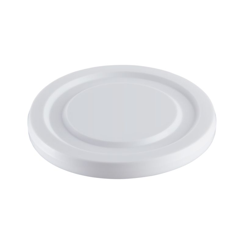 Optional plastic lid for our popular Working Glass.<br /><br /><NEWTAG/><ul><li>Plastic</li><li>Top-rack dishwasher-safe</li><li>Made in USA</li></ul>