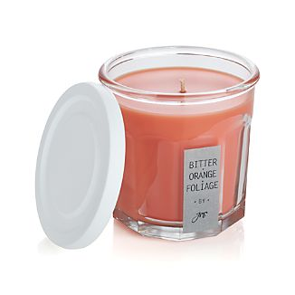 Working Glass Bitter Orange Scented Candle
