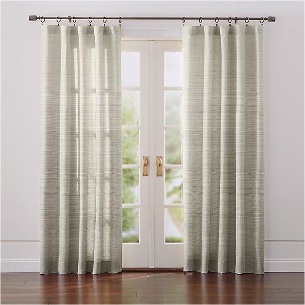 Wren Curtains