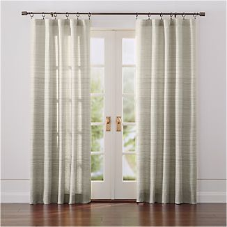 Wren Curtains