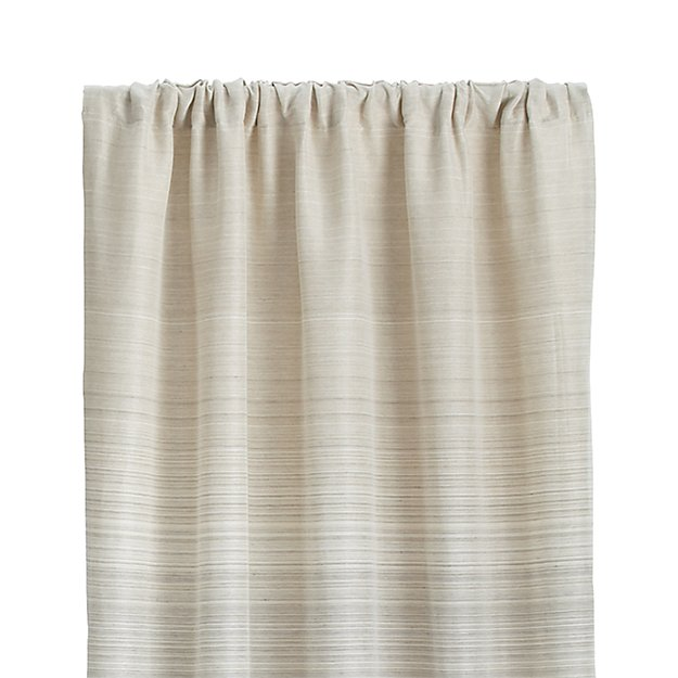 "Wren 50""x108"" Curtain Panel"
