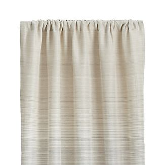 "Wren 50""x84"" Curtain Panel"