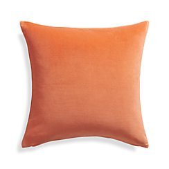 "Xander Sherbet 20"" Pillow with Down-Alternative Insert"